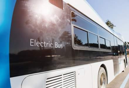 Ce orase din tara vor avea autobuze electrice. Primariile vor cumpara peste 330 de unitati