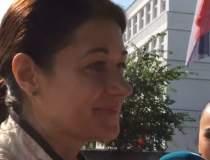 Corina Corbu, validata in...