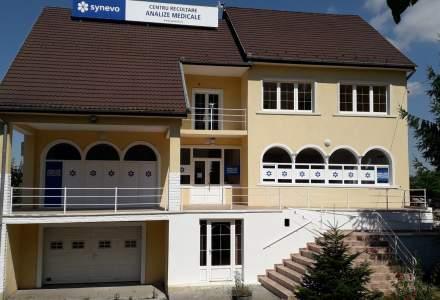 Synevo Romania deschide primul sau centru de recoltare din judetul Mures si ajunge la o prezenta in 35 de judete