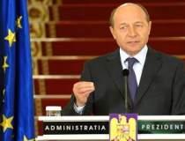 Basescu, de vorba cu...