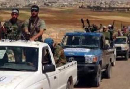 Teroristii de la In Amenas au venit din nordul Mali