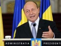 Basescu: Garantez ca romanii...