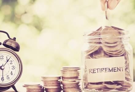 Sumele ce depasesc 10.000 de lei din pensie, impozitate cu 90% - proiect