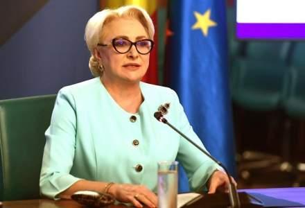 Viorica Dancila: Daca presedintele CNAS nu isi da demisia, il voi demite
