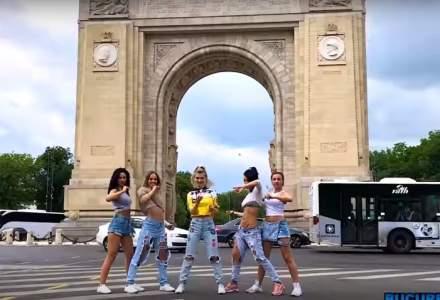 93.000 de euro cheltuiti de Primaria Capitalei cu 10 bloggeri si vloggeri in anul Centenarului