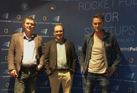 FinTech-ul romanesc Finqware primeste o investitie de 180.000 de euro de la GapMinder