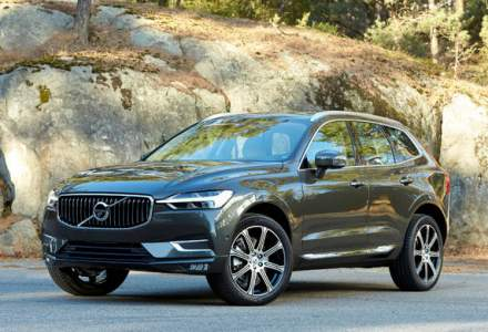Volvo recheama 507.000 de unitati in service la nivel global: risc de incendiu in compartimentul motor