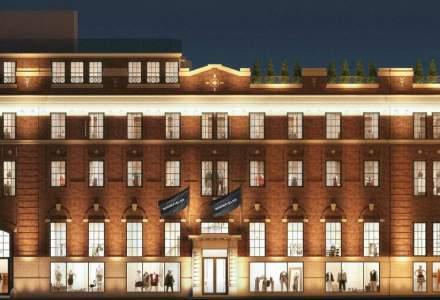 Retailerul newyorkez Showfields a deschis un magazin care combina shopping-ul cu teatrul
