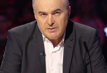 Florin Calinescu, in politica: Un arbore taiat ilegal, un an de inchisoare!