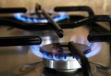 Importurile de gaze au crescut de 353 de ori in 2019, ca urmare a OUG 114
