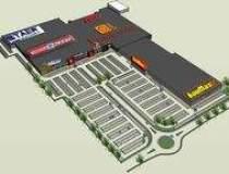 European Retail Park Bacau a...