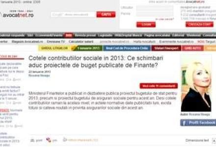 Cotele contributiilor sociale in 2013: Ce schimbari aduc proiectele de buget publicate de Finante?