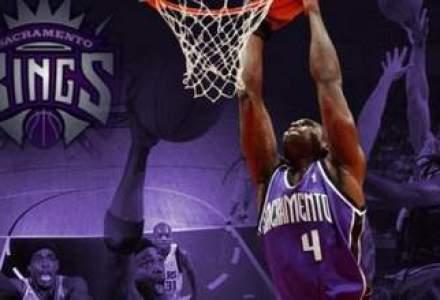 Tranzactie record in NBA: seful Microsoft a cumparat echipa de baschet Sacramento Kings pentru circa 600 mil. de dolari