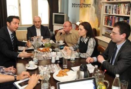 Intalnirile Wall-Street.ro: Economia si bugetul, la control! Cu ce sperante am inceput 2013