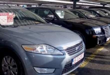 Taxa auto creste pentru cele mai cautate masini, Euro 4 si Euro 3