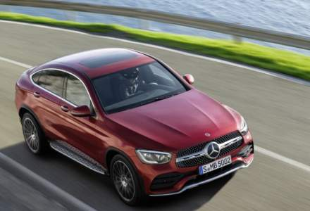 Grup chinez BAIC a cumparat 5% din actiunile Daimler