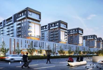 London Partners continua extinderea pe piata imobiliara din Romania