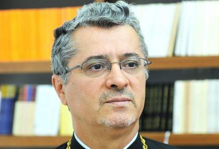 Preotul Raduca continua: Femeia nu trebuie sa stea sa fie violata!