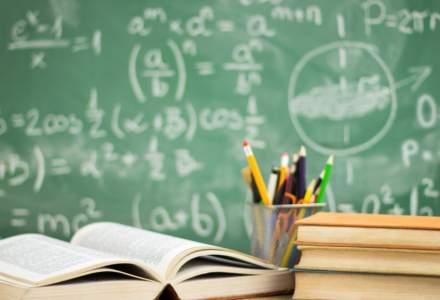 Peste trei sferturi dintre manualele scolare pentru clasele I-VII sunt asigurate