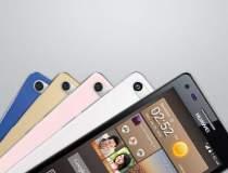 Huawei actualizeaza modelele...