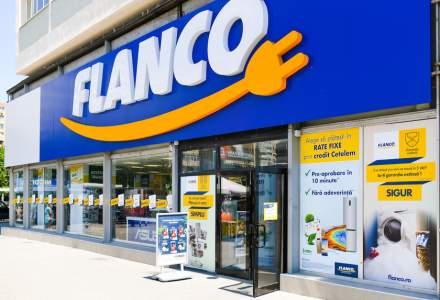 Flanco, povestea primei reorganizari de succes a unui retailer din Romania. Care este reteta care a demonstrat ca se poate?