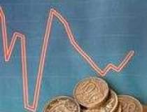 Salariul mediu a crescut, in...