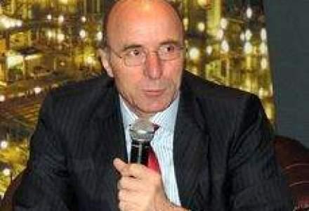 Rompetrol ia cu asalt piata din Republica Moldova