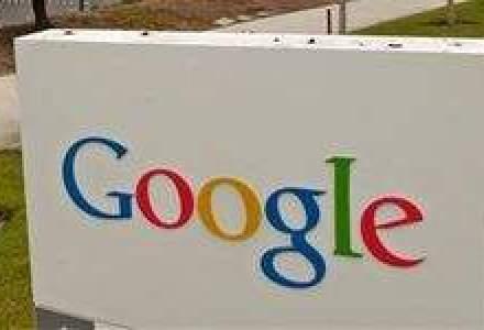 Si Google investeste in publicitate