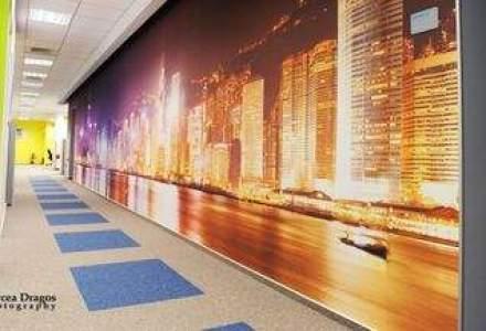 Centrul Intel: creativitate pe muzica clasica si sali de sedinta cu mari personalitati