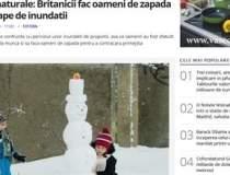 INEDIT: Britanicii fac oameni...