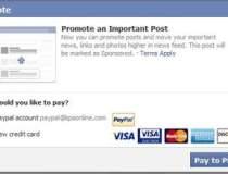 De ce promovarea pe Facebook...