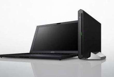 Romanii au cumparat aproape 540.000 de laptopuri in 2012. Vezi top 10 vendori