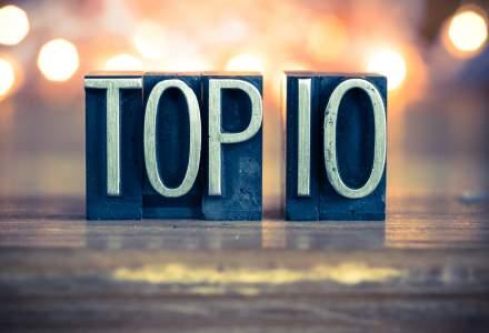 TOP: cei mai buni 10 angajatori din Romania