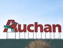 Auchan preia oficial...