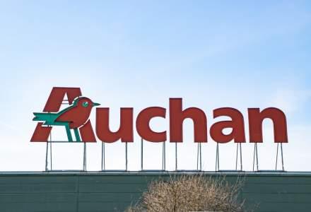 UPDATE: Consiliul Concurentei autorizeaza preluarea magazinelor Petrom de catre Auchan