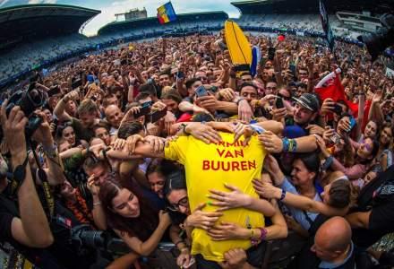 Armin van Buuren pregateste o noua surpriza fanilor din Romania: filmeaza un videoclip in Cluj si cauta figuranti