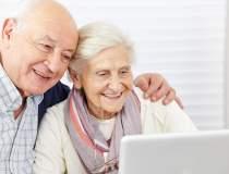 Bunicii clujeni, invatati cu...