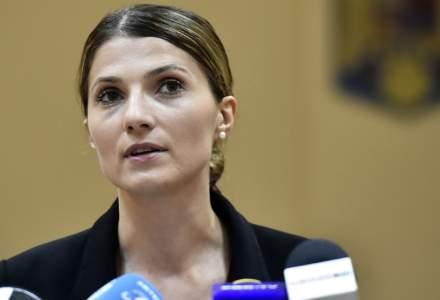 Mariana Pop, despre cazul de la Caracal: STS a procedat corect, fara nicio abatere, in spiritul si in litera legii
