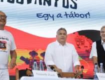 Viktor Orban: Sa nu se...