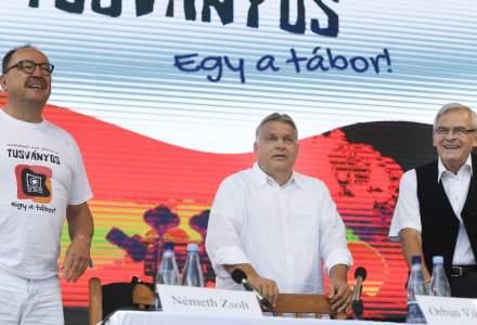 Viktor Orban: Sa nu se astepte fratii din secuime sa reorganizez actorii politici din Transilvania