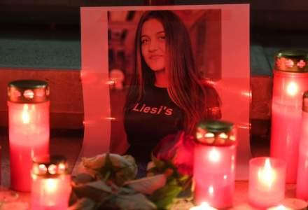 Cazul de la Caracal: Mama Luizei Melencu afirma ca initial politistii i-au spus ca fiica ei putea fi plecata cu un ''Fat-Frumos''
