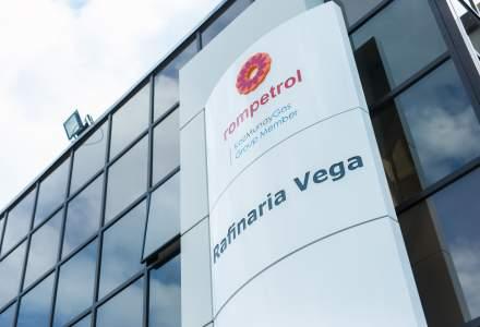 Rompetrol Rafinare face o noua investitie la rafinaria Vega Ploiesti
