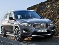 BMW pregateste un nou SUV