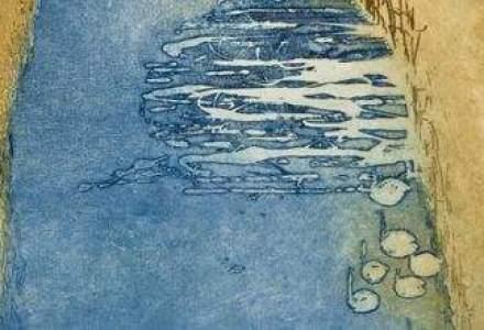 Furtul anului, cu romani implicati: autorii voiau sa dea foc la tablouri