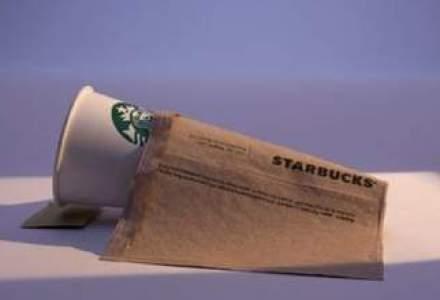 RECLAMA ZILEI: cum vrea Starbucks sa uiti ca luni este prima zi a saptamanii [VIDEO]