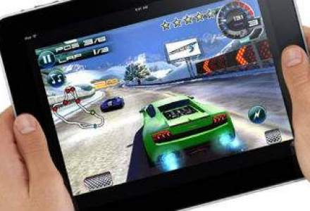 Viitorul iPad ar putea dubla capacitatea, la 128 gigabiti