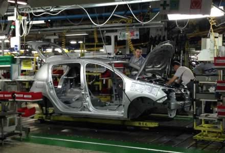 Romania, in top 5 cei mai mari angajatori din UE in industria auto