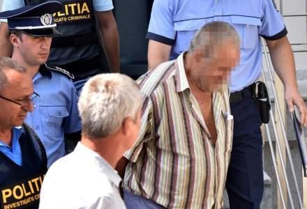 Avocatul lui Gheorghe Dinca confirma ca inculpatul este suspectat ca ar fi comis si alte crime