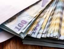 Distributia salariilor in...