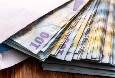 Distributia salariilor in economie: 1 din 4 romani castiga salariul minim, iar cateva mii depasesc 30.000 lei pe luna